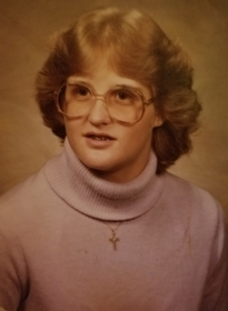 Carolyn Hashley